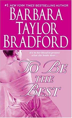 To Be the Best (Harte Family Saga) pdf