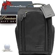 Athletico Executive Golf Shoe Bag with Luggage Tag
