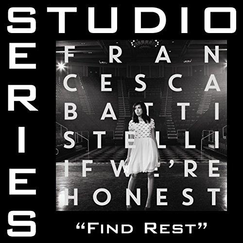 Find Rest (Studio Series Perfo...
