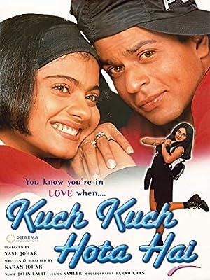 Kuch Kuch Hota Hai (English Subtitles)