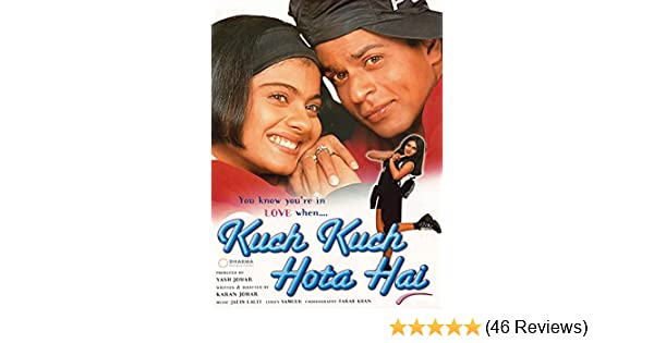 Amazon Com Watch Kuch Kuch Hota Hai English Subtitles Prime Video