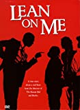 Lean on Me DVD