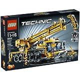 LEGO TECHNIC  Mobile Crane 8053