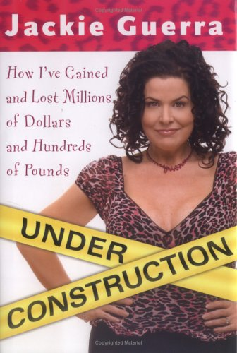 Under Construction: How I've Gained and Lost Millions of Dollars and Hundreds of Pounds ebook