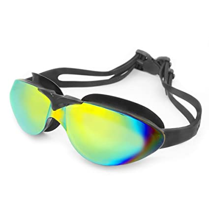 39a8191cd5c Amazon.com   YFX Create Swim Goggles