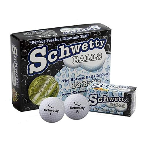 Schwetty Balls – The Name Says It All 12 count