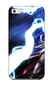 Forever Collectibles Thor 10 Hard Snap On Iphone 5c Case