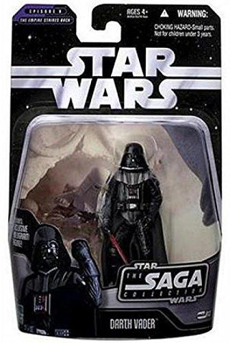 Darth Vader Limited Edition - Star Wars: Saga Legends > Darth Vader (The Empire Strikes Back) Action Figure