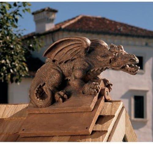 EttansPalace Architectural Home Garden Gargoyle Statue Sculpture