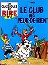Le Club des