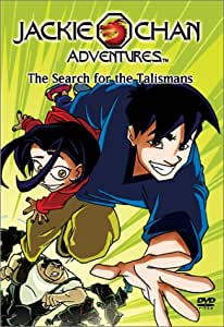 Jackie Chan Adventures - The Search For The Talisman