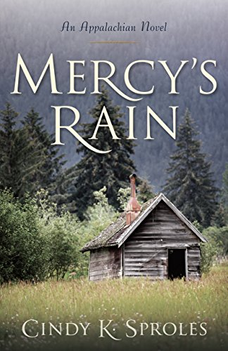 Book: Mercy's Rain by Cindy Sproles