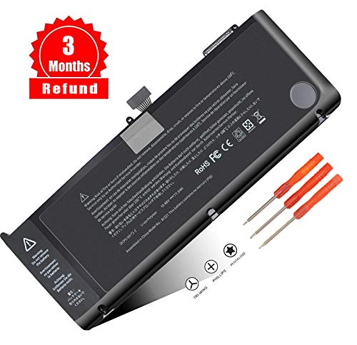Vinpera 77.5WH A1321 Laptop Battery for MacBook Pro 15