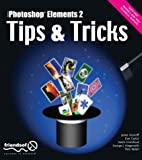 img - for Photoshop Elements 2 Tips N Tricks book / textbook / text book