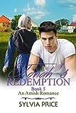 Jonah's Redemption (Book 5): An Amish Romance