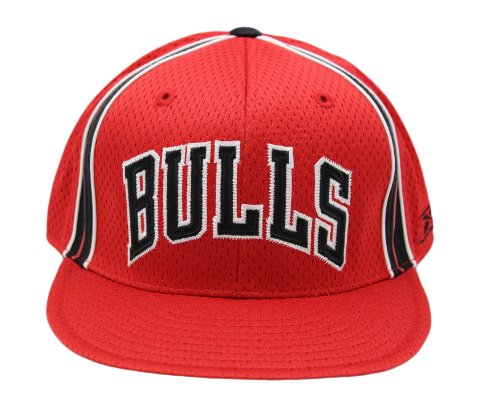 Reebok Chicago Bulls Swingman Jersey Fitted 7 3/4 Cap