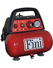 Fini Xt1950/6 Kompresör, 6 L