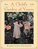 A Child's Garden of Verses, Robert Louis Stevenson, 0789420686