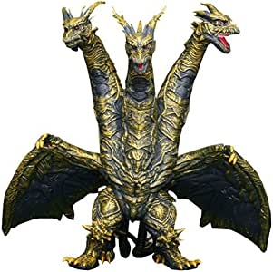 Movie Monster Series - Keizer Ghidorah