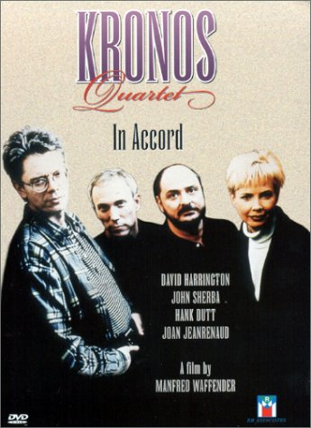 Kronos Quartet - In Accord (Piece Venezia 5)