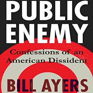 Public Enemy Audiobook