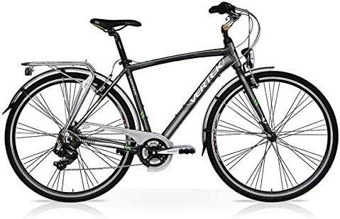 Vertek Amsterdam - Bicicleta para hombre (28 pulgadas, 21 ...