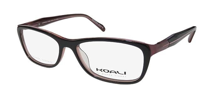 0bc5fe4bb5a Koali By Morel 2895s For Ladies Women Designer Full-Rim Shape Spring Hinges  Hot