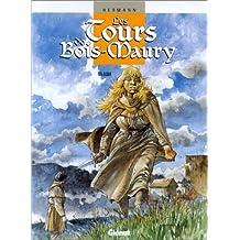 TOURS DE BOIS-MAURY T05: ALDA