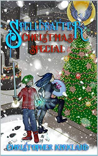 Spellcrafter-Christmas Special
