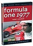 Formula 1 Review: 1977 [DVD]