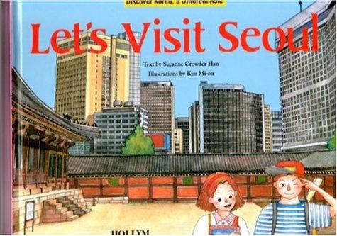 Let's Visit Seoul PDF
