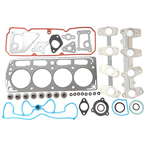 ECCPP Replacement for Head Gasket Set fit 1998-2003 GMC Chevrolet Pontiac Isuzu Engine Head Gaskets Kit