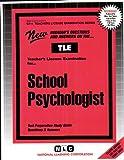 School Psychologist, Jack Rudman, 083738124X