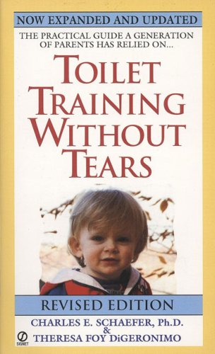(Toilet Training Without Tears)