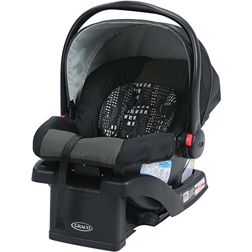 Graco SnugRide Click Connect 30 Infant Car Seat, NYC