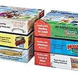 Edupress EP67280 Learning Well Best Sellers Game Set Red Level