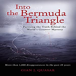 Into the Bermuda Triangle Audiobook