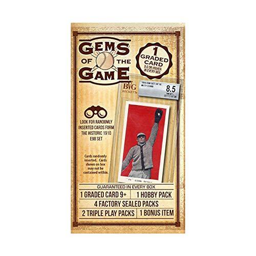 Buy baseball card box sets