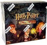 Harry Potter Card Game - Adventure at Hogwarts