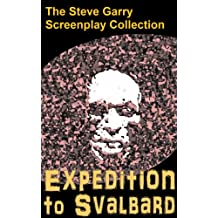 Expedition to Svalbard (English Edition)