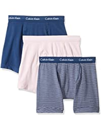 ee8d395a1fa2 Men's Cotton Stretch Multipack Boxer Briefs
