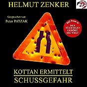 Schussgefahr (Kottan ermittelt) | Helmut Zenker