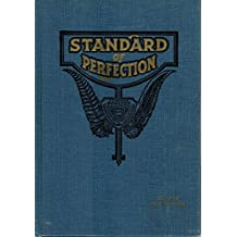 The American Standard of Perfection, A Complete Description of All Recognized Varieties of Fowls, 1874-1974 100th Anniversary (1974 Edition)