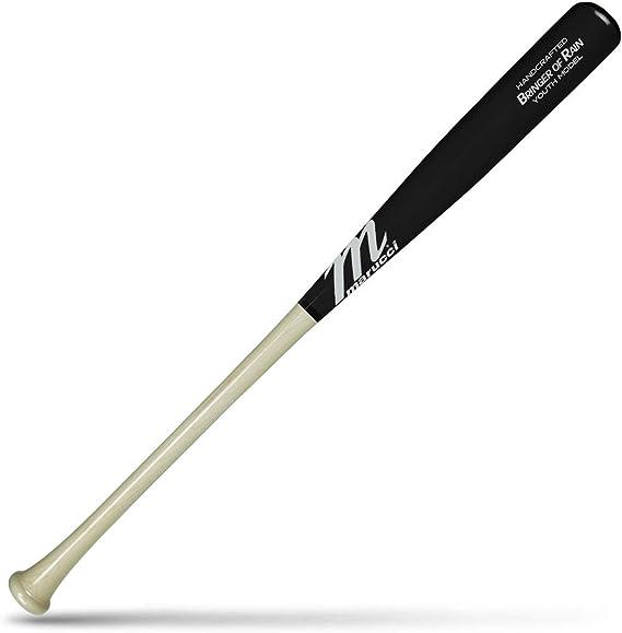 Marucci Sports - Bringer of Rain Youth - Model (MYVE2BOR-N/BK-30) Baseball Bat