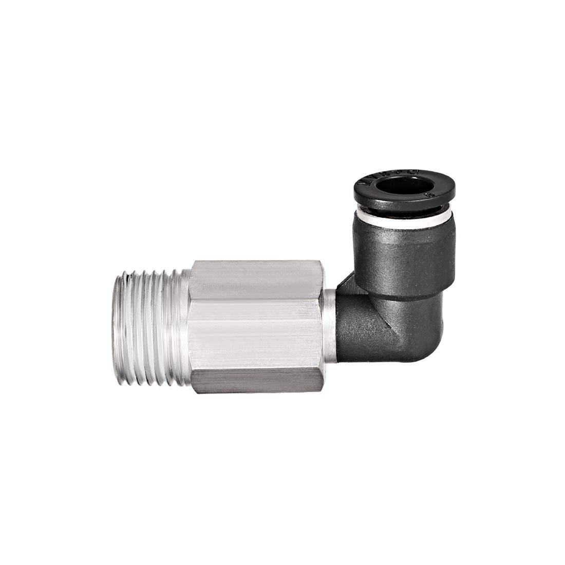 12 AN to 3//8/'/' NPT Biodiesel AN to NPT Adaptor 12AN