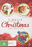 3 Movie Christmas Collection: Miracle On 34th Street 1947 & 1994, Christmas Carol The Movie