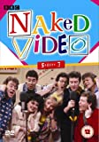 Naked Video - Series 3 [DVD]