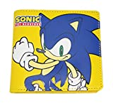 Great Eastern Entertainment Sonic The Hedgehog Sonic Wallet