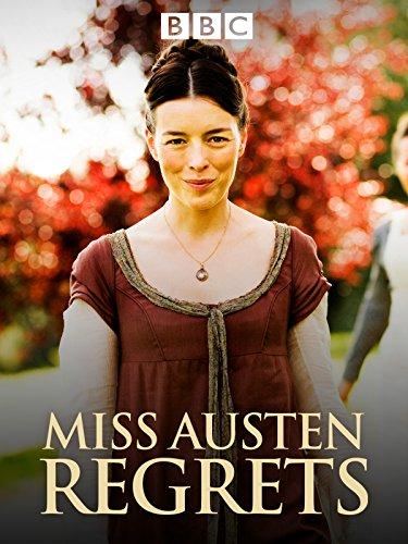 DVD : Miss Austen Regrets
