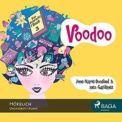 Voodoo (Das magische Buch 3)